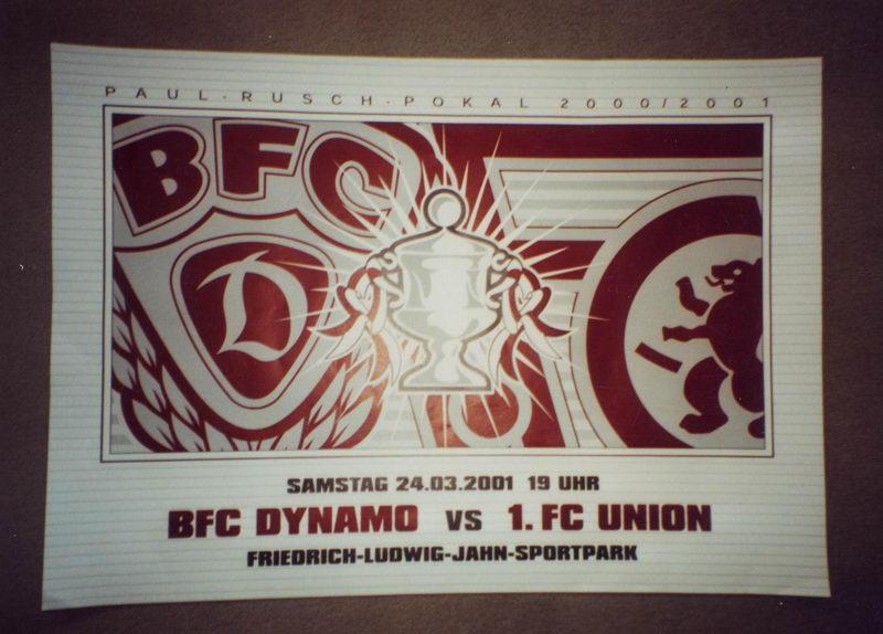 union gegen bfc